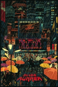 Bladerunner by Chris Thornley (Regular)
